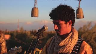 Kader Tarhanine -  Nak Amahagh (Session live)