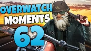 Overwatch Moments #62