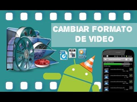 Xxx Mp4 Los Mejores Convertidores De Video Gratis Para Android Chicos Android Al Día 3gp Sex