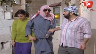 اهل ضيعة شفيق طردو  لانو جبان -  باسم ياخور  -  عيلة سبع نجوم