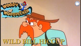 Woody Woodpecker in Wild Bill Hiccup | A Walter Lantz Production