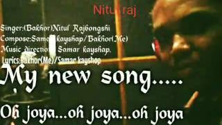 O joya o joya o joya may....by Nitul bakhor