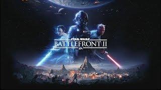 Star Wars Battlefront 2 - Game Movie