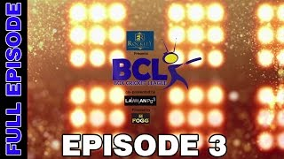 Box Cricket League - Episode 3