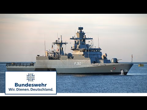 Xxx Mp4 Die Korvette Erfurt Beim GOST In England Teil 1 Bundeswehr 3gp Sex