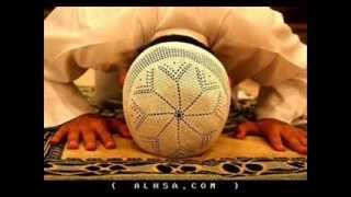 صلاة المغرب من سورة الحديد والمجادلة منصور السالمي
