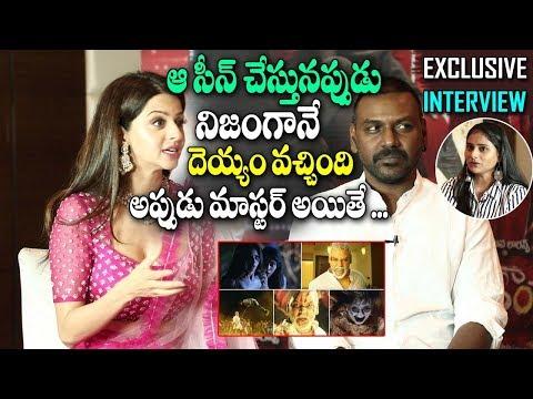 Xxx Mp4 Kanchana 3 Actress Vedhika About Ghost Scene Experience Raghava Lawrence Nikki Tamboli 3gp Sex