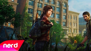 The Last Of Us Song | Walking This Road | #NerdOut!
