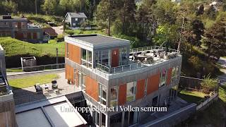 Bruksveien 37, Vollen - Presentert av Petter Mamen-Lund, Eie Eiendomsmegling Asker
