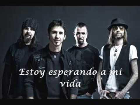 Godsmack - Love, Hate, Sex, Pain (español)
