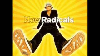 New Radicals - You've got the music in you