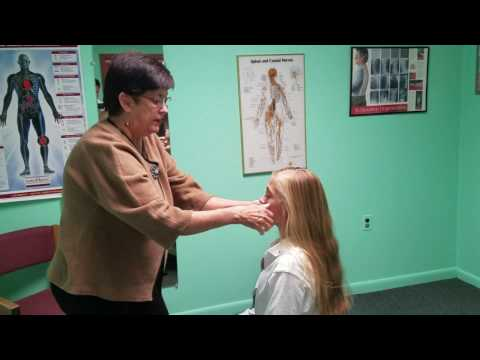 Concussion Sx in Cheerleader Treated By The Guru - Sussex County Chiropractor Dr. Terry Litchfield
