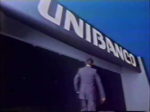 Propagandas da Globo de 1985.