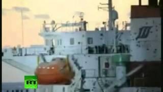 Đặc nhiệm Hàn Quốc tấn công cướp biển