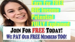 How To Make Money Online For FREE - Earn Money With No Investment - Best Easy Work Reviews