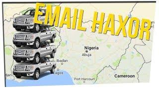 Nigerians Hack Ford Dealership Emails & Steal $736k