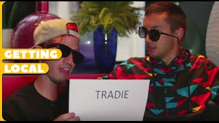 Getting Fairly Local with twenty one pilots