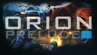 Lets Play Orion Prelude [Angezockt][HD] #1:Die Dinos kommen