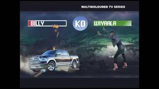Multikoloured TV Series _ Wiyaala Kills Billy