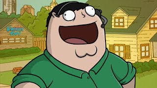 BRIAN AS BRIAN! (Family Guy Back to the Multiverse)