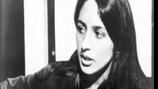 Joan Baez -Forever Young