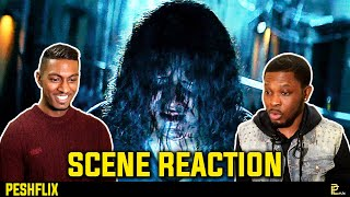 Anniyan Interval Fight Scene Reaction | Vikram | PESHFlix Entertainment
