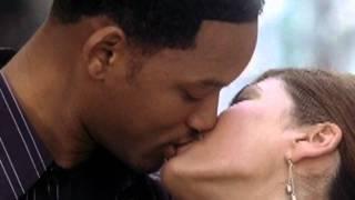 Hitch Kiss Scene