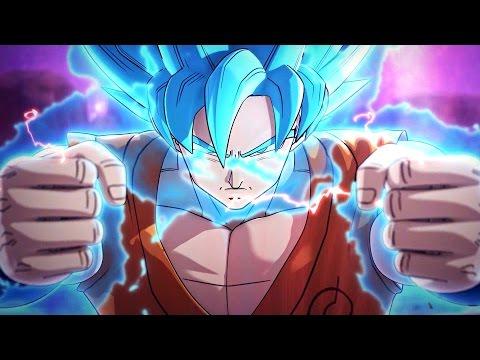 SSB Kaio Ken Goku & Vegeta VS Hit Full Fight ENGLISH DUB Dragon Ball Xenoverse 2 DLC 2 Story Mode