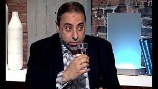 البرنامج؟ مع باسم يوسف : المهندس فاضل سليمان