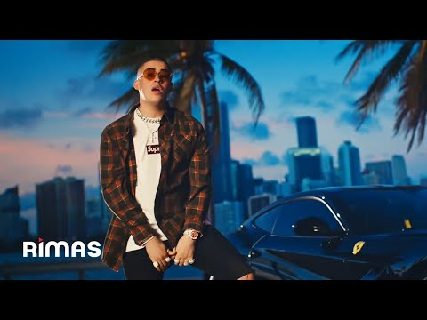 Xxx Mp4 Bad Bunny Dime Si Te Acuerdas Video Oficial 3gp Sex