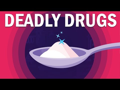 Xxx Mp4 What Is The Most Dangerous Drug In The World Ft In A Nutshell Kurzgesagt 3gp Sex
