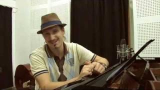 Pély Barna jazz-ének tanácsai