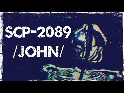 Xxx Mp4 SCP 2089 John Object Class Euclid 10 000 Subscriber Thank You Video 3gp Sex