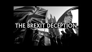 The Brexit Deception: Protocol Number One Of The Learned Elders of Zion