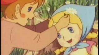Hansel y Gretel (Cuentos Clásicos)