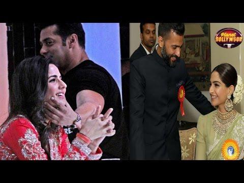 Xxx Mp4 Salman Khan Proves His Loyalty For Katrina Kaif Sonam Introduces Anand As Her BF 3gp Sex