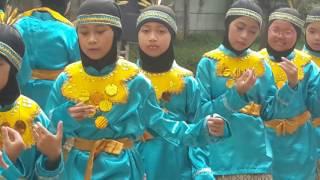 Tari Perang Umo 'ara Kendari Sulawesi Tenggara
