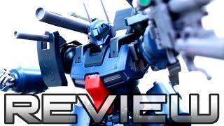 RE100 Guncannon Detector Review - MOBILE SUIT GUNDAM UNICORN - ガンキャノン・ディテクター