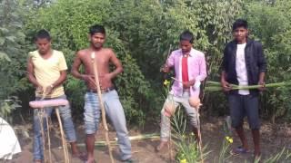 Comedy bhojpuri songs garam bhail pachhim toli kalighat actors 277501