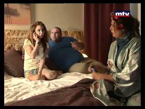 Ktir Salbe Maridat Al Fanous كتير سلبي ماردة الفانوس 16 04 2012