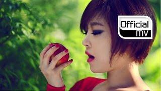 [MV] GAIN(가인) _ Apple (Feat. Jay Park(박재범))