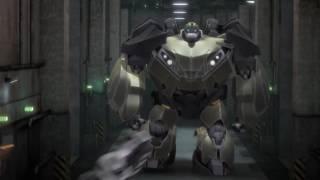 Transformers Prime - Episódio 51 - Parte 3 - Dublado