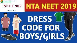 What Document | Items to Carry at Exam Hall (Along with NEET Admit Card,2019)