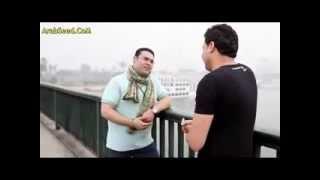 كليب عمرو قطامش تمرد  Abu Gendi