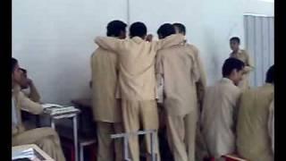 طلاب اليمن في مدرسه هايل