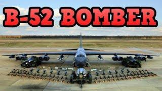 The B-52 Stratofortress - Americas Heavy Bomber