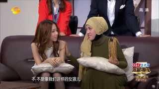 我是歌手-第二季-第12期-Part1【湖南卫视官方版1080P】20140328