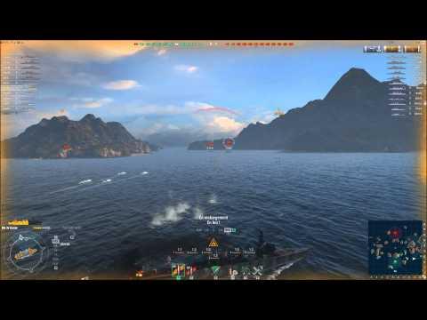 Xxx Mp4 World Of Warships Croiseur Japonais Kuma Tier 4 06 Hd 3gp Sex