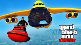 GTA 5 WINS: BEST MOMENTS EVER! (GTA 5 Stunts, GTA 5 Funny Moments Compilation)