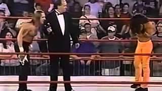 NWA TNA Weekly PPV #41   Kid Kash vs Trinity